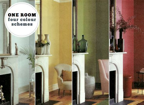 room   colour schemes bright bazaar