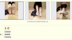 Le Bon Coin Femme De Ménage Marseille : le bon coin une vente 1 euro pour une paire de ~ Dailycaller-alerts.com Idées de Décoration