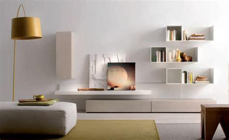decoration interieur salon blanc  idees de deco moderne