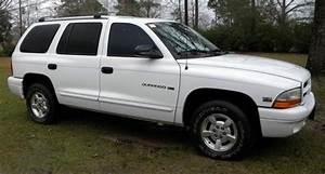 Find Used 2001 Dodge Durango Slt Sport Utility 4