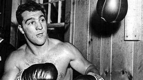 The secrets behind the legend of Rocky Marciano - Boxing News