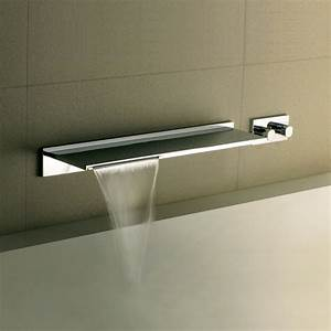 Bath Fillers - Floor And Wall Mounted - Livinghouse