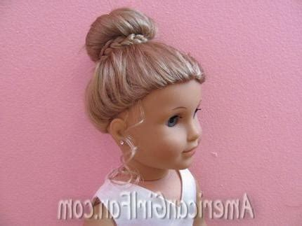 cute hairstyles for dolls with long hair food ideas