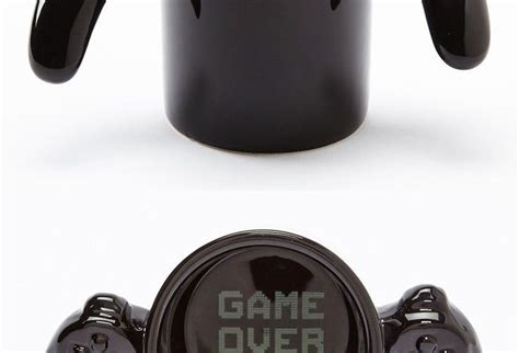 Game Controller Coffee Mug Stuff You Should Have