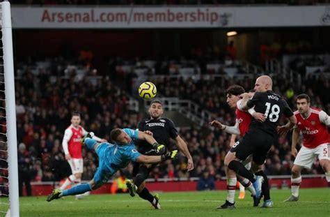 Arsenal Dipermalukan Tim Papan Bawah, Berikut Klasemen ...