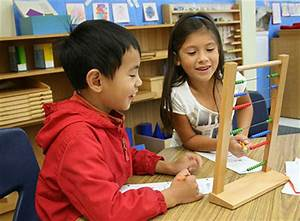 Five differences that enable Montessori elementary ...