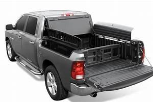 Bak Bakflip F1 Hard Folding Tonneau Cover 2012