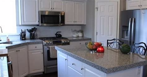 beginners guide    paint kitchen cabinets white