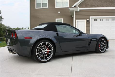 2013 C6 Corvette by 2013 Corvette 427 Convertible Corvetteforum Chevrolet