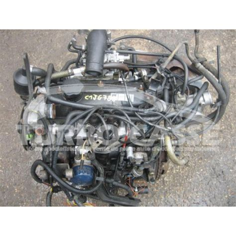 moteur renault super   gt turbo occasion turbo casse