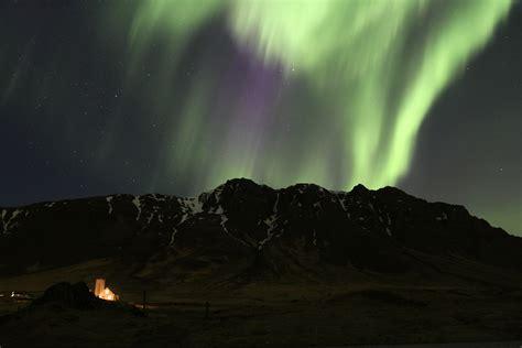 Northern Lights Iceland Buddy