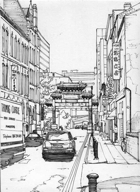 Kleurplaat Anime Beserk by Chinatown Manchester By Edgeman13 On Deviantart