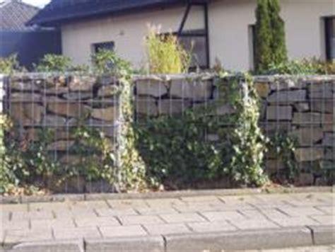 Mauer Für Garten by Naturstein Gartenmauer Bauunternehmen
