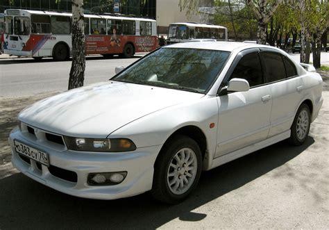 Mitsubishi Galant 1998 by File 1998 Mitsubishi Galant 01 Jpg Wikimedia Commons