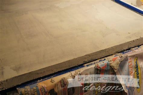 ways     concrete kitchen countertops hometalk