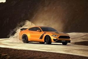 Roush Blower Will Make Any Mustang GT a Supercar Killer
