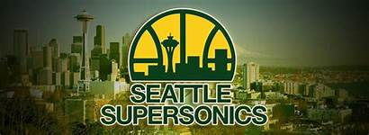 Seattle Supersonics Wallpapers April