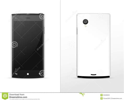 smartphone black and white black and white smartphone royalty free stock photo