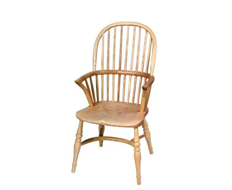 Treske's Child's Stickback Armchair
