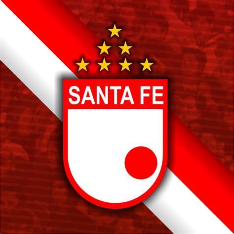 Independiente Santa Fe ️  Santa Fe Pinterest