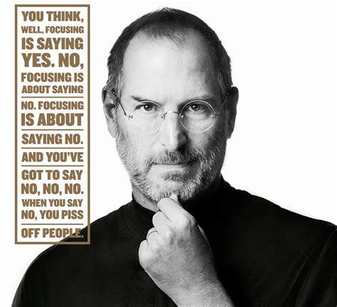 steve jobs quotes  leadership life