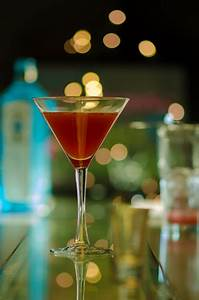 Cocktail Photography | EPH Photography