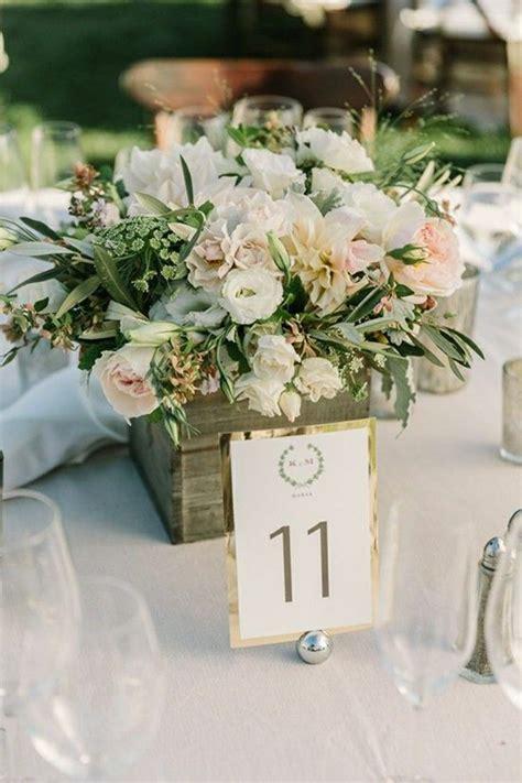 comment decorer le centre de table mariage  idees en