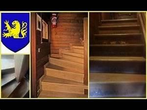 Renovation D Escalier En Bois : r novation d 39 escalier en bois r nover une maison ~ Premium-room.com Idées de Décoration