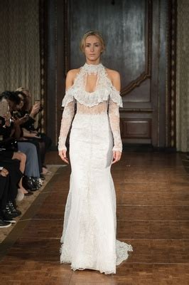 bridal week idan cohen le secret desire wedding dresses