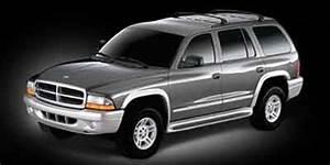 Image 2003 Dodge Durango SLT Plus size 400 x 200 type