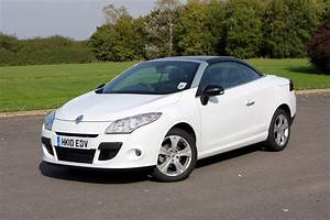 Used Renault Megane Coupe Cabriolet  2010