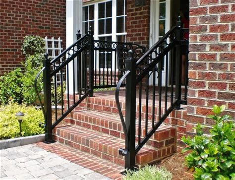 30 Best Wrought Iron Rails Images On Pinterest