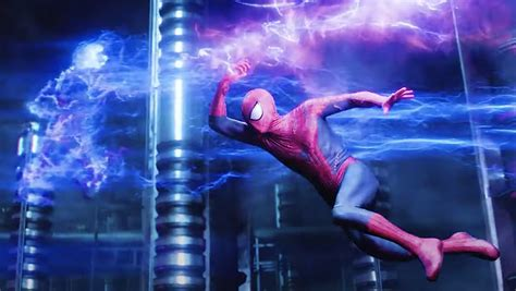 amazing fan video seamlessly connects spider man movies
