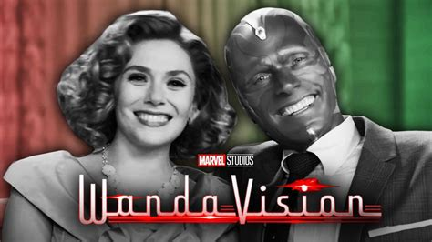 The marvel studios' wandavision tv show release date is officially changed to 2020, with the series now set to arrive earlier than expected. WandaVision Release Date: Disney Confirms December Debut ...