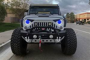 Jeep Wrangler Custom : 2018 jeep wrangler unlimited custom suv 215053 ~ Maxctalentgroup.com Avis de Voitures