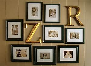 delightful letters wall decor decorating ideas gallery in With letter e room decor
