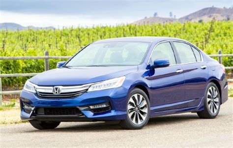 2018 Accord Hybrid Review by 2018 Honda Accord Hybrid Review And Price Best Toyota