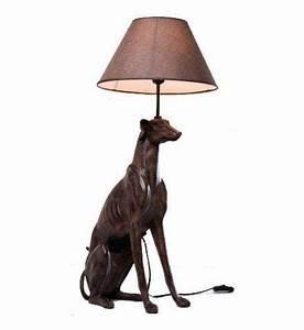 Kare Design Lampe : lampe poser kare design l vrier rex kare design en marron galeries lafayette ~ Orissabook.com Haus und Dekorationen