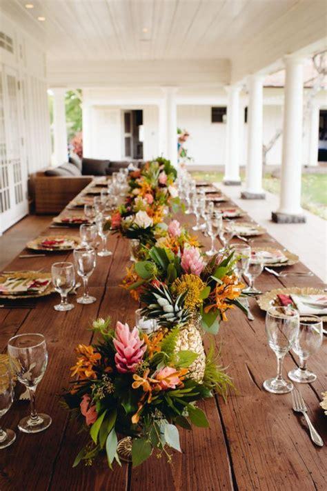 rustic island wedding  dillingham ranch tropical home