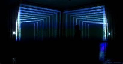 Neon Gifs Futuristic Signs Google Buscar Space
