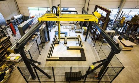 McKinsey's report states 3D printing could transform ...