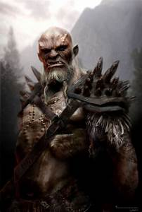 17 Best images about Orcs on Pinterest | Artworks, Armors ...