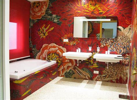 mosaic installations tile mural creative arts