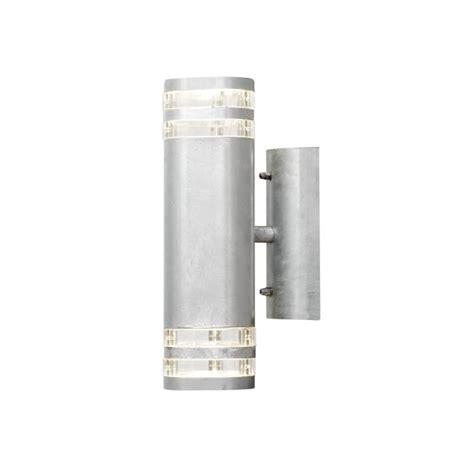 konstsmide 7516 320 modena double wall light galva