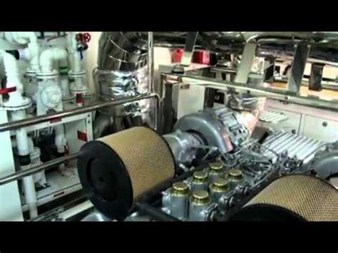 la salle des machines du tatiana
