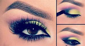 Eye Makeup For Brown Eyes 10 Stunning Tutorials And 6