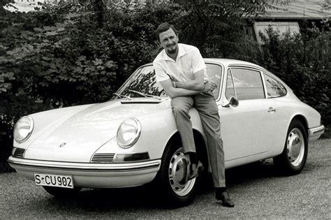 ferdinand porsche beetle ferdinand porsche creator of iconic 911 dies aged 76 my