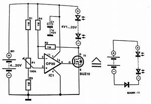 solar cell power supply system circuit diagram With what is a circuit