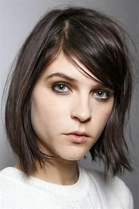 Couleur De Cheveux Pour Yeux Marron : couleur cheveux pour yeux marron fonce coiffures la ~ Farleysfitness.com Idées de Décoration