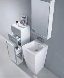 designer bathroom sink modern pedestal sink altier